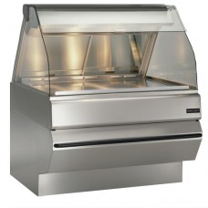 База-постамент для тепловой витрины HMR 103 Henny Penny MPB 103