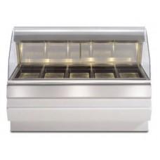 База-постамент для тепловой витрины HMR 105 Henny Penny MPB 105