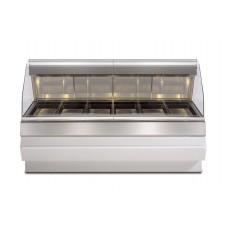 База-постамент для тепловой витрины HMR 106 Henny Penny MPB 106