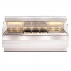 База-постамент для тепловой витрины HMR 107 Henny Penny MPB 107