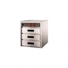 Тепловой шкаф 3 выдв. ящика, сухой Henny Penny HCD 930