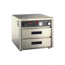 Тепловой шкаф 2 выдв. ящика, с увлажнением Henny Penny HCH 932