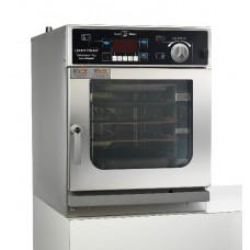 Пароконвектомат Henny Penny ESC 601 (610) Space Saver PLUS 6 ур. 1/1 60 мм.