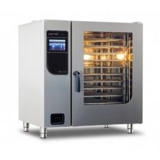 Пароконвектомат Henny Penny FPE 115 Platinum 10 ур. CrossWise +50%или Standard GN 1/1 with bar scanner