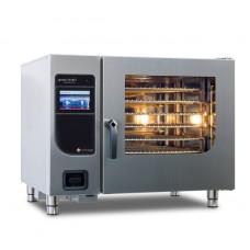 Пароконвектомат Henny Penny FPE 621 Platinum 6 ур. GN 2/1 with bar scanner