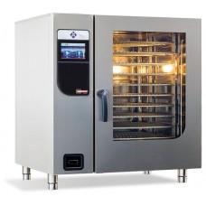 Пароконвектомат Henny Penny FPE 121 Platinum 10 ур. GN 2/1 with bar scanner