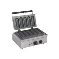 Аппарат для приготовления корн-догов STARFOOD на 5 ячеек