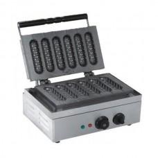 Аппарат для приготовления корн-догов STARFOOD на 6 ячеек