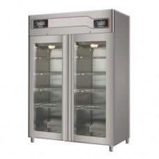 Шкаф для созревания мяса Maturmeat Twin 100+100kg (MATCTWITF)