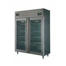 Шкаф для созревания салями Stagionello Twin 100 +100kg (STGTWITFO)