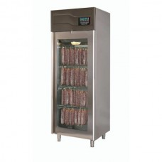 Шкаф для созревания салями Stagionello 100kg Total View (STG100TW0)