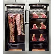 Линия шкафов для вызревания мяса DRY AGER 2*DX1000