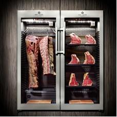 Линия шкафов для вызревания мяса DRY AGER 2*DX1000 на стенде