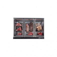 Шкаф для вызревания мяса Van Weel Koeltechniek DAC3DS