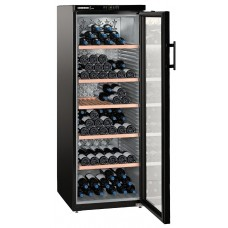 Шкаф винный Liebherr WKB 4212 VINOTHEK