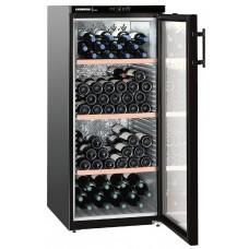 Шкаф винный Liebherr WKB 3212