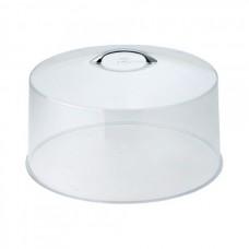 Акриловая крышка к подставке для торта 30 см