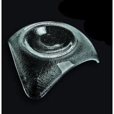 Салатник из 3D стекла 120*120 мм