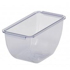 Емкость San Jamar BD103, пластик прозрачный, для BD4023S и BD4004