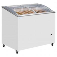 Ларь морозильный TEFCOLD NIC300SCEB