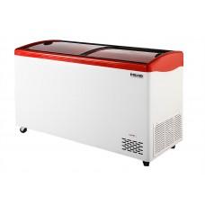 Морозильный ларь Polair DF140SC-S