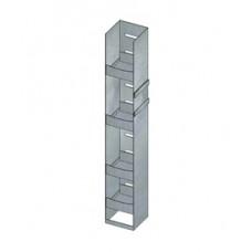Диспенсер для крышек 110*105*970мм
