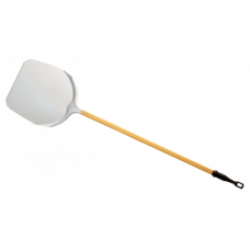 Лопата алюминий LILLY Codroipo Mastropizza, 130см*33 см