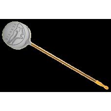 Лопата алюминий LILLY Codroipo (Италия), диаметр 33 см