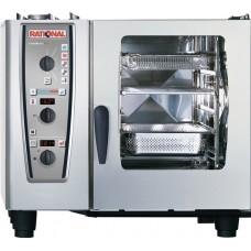 Пароконвектомат электрический Rational CombiMaster Plus 61