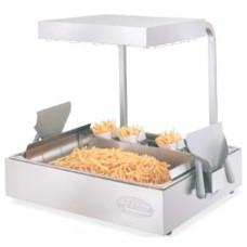 Станция фасовочная для картофеля фри Hatco GRFHS-PT26 подогрев верх/низ